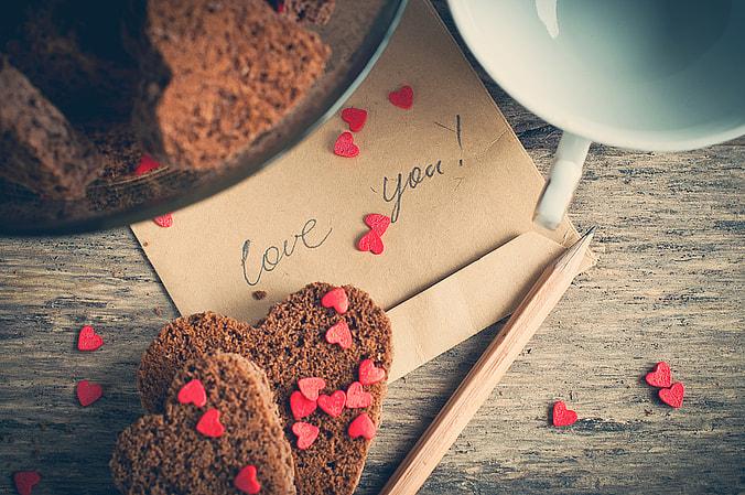 Miłość jest największym sensem istnienia