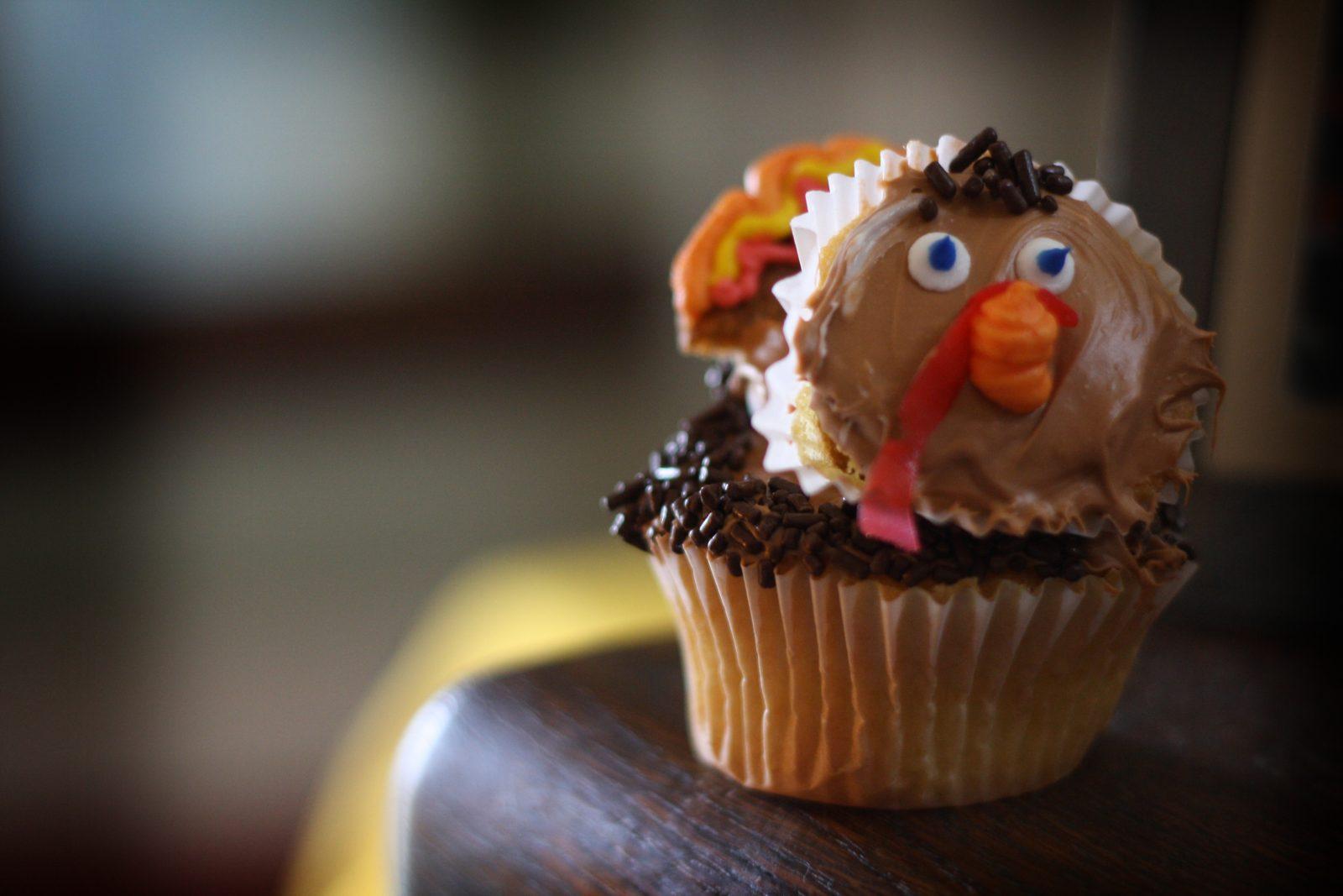 Thanksgiving: praca domowa z wdzięczności…