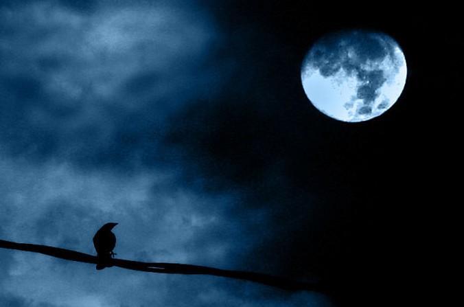 Na dobranoc i dzień dobry – Łk 20, 27-40