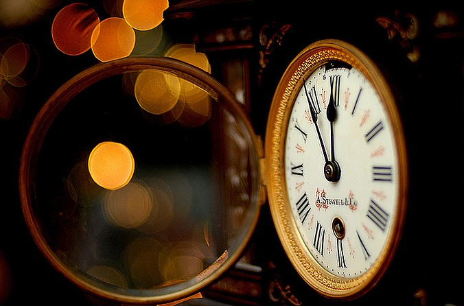 Na dobranoc i dzień dobry – Łk 2, 16-21