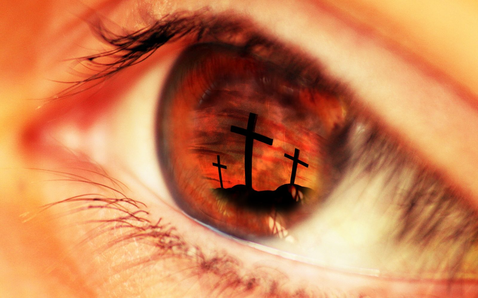 Oczy, które widzą więcej…