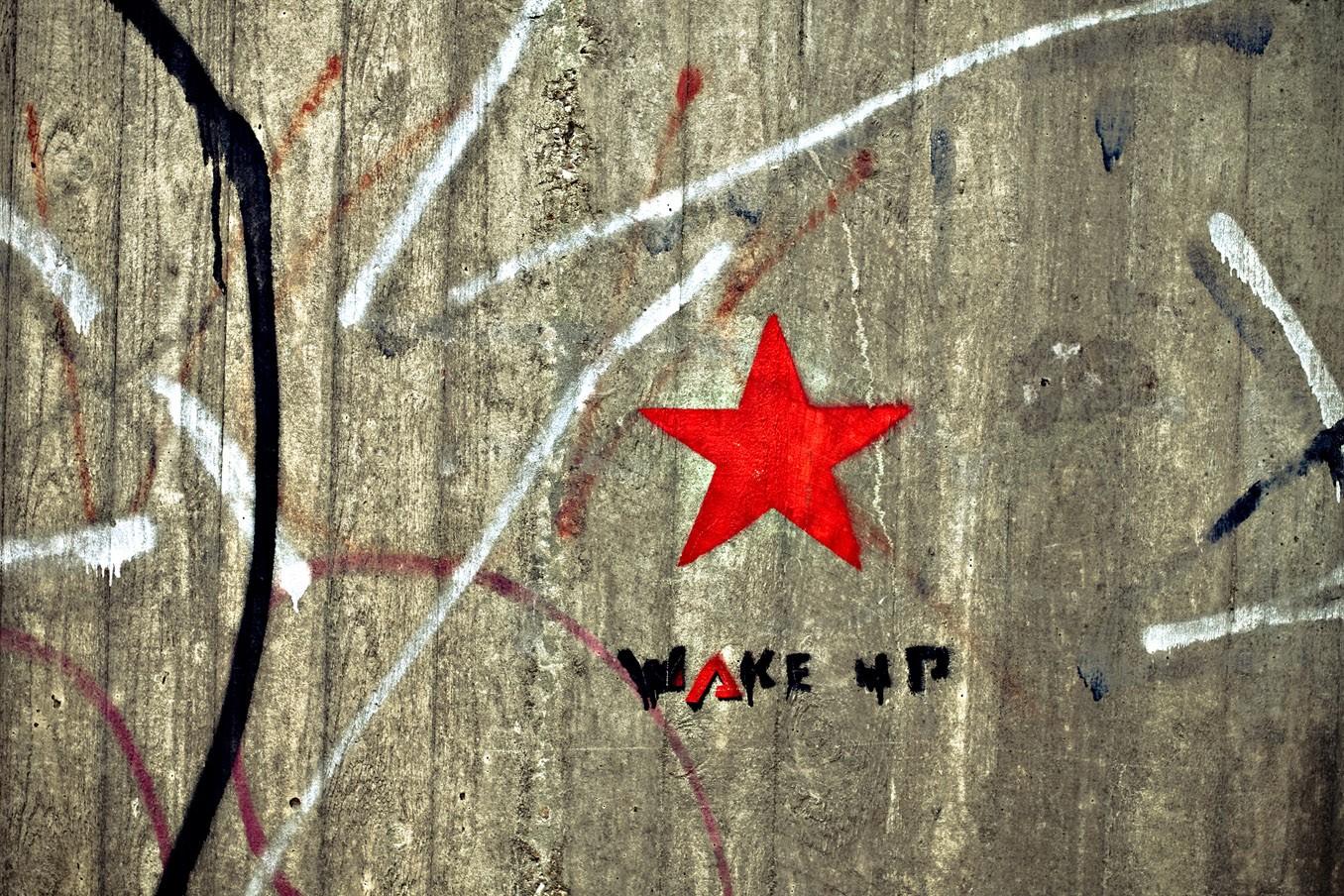 Zbudź się o śpiący i powstań (odcinek 6)