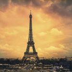 Przechadzka Janka po Paryżu