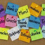 28 N. Zwykła, Wdzięczność,  Łk 17, 11-19
