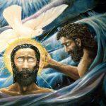 N. Chrztu Pańskiego, Talent i powołanie, Mt 3, 13-17