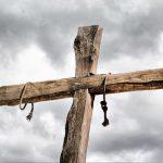 Co zrobiłeś ze swoim krzyżem?