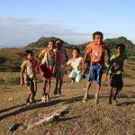 Timor Wschodni: nadzieja na ewangelizację