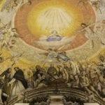 Światło świętych Kościoła, Mt 5, 1-12a