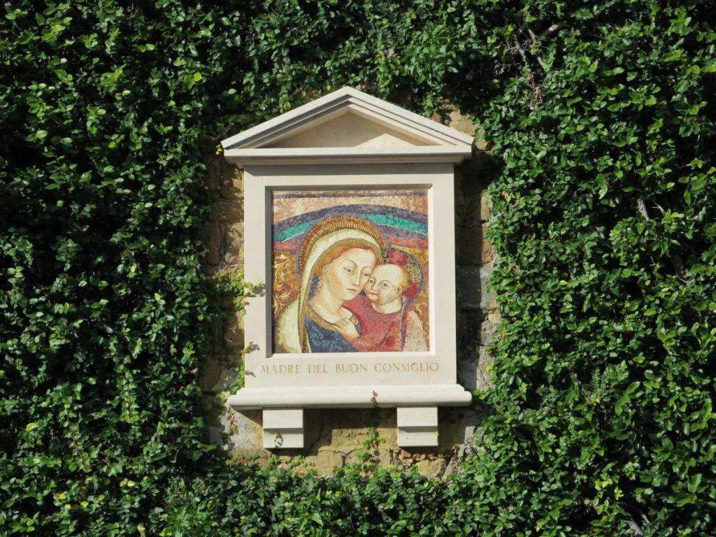 Gardens of Vatican City