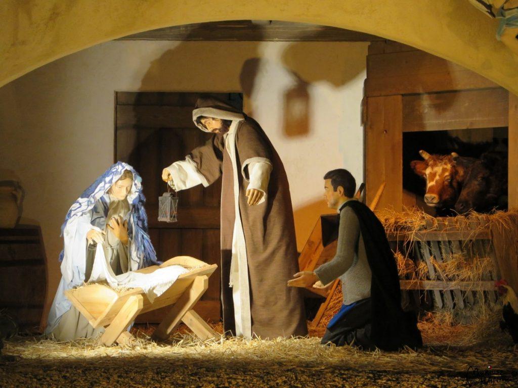 Buon Natale, Vatican City