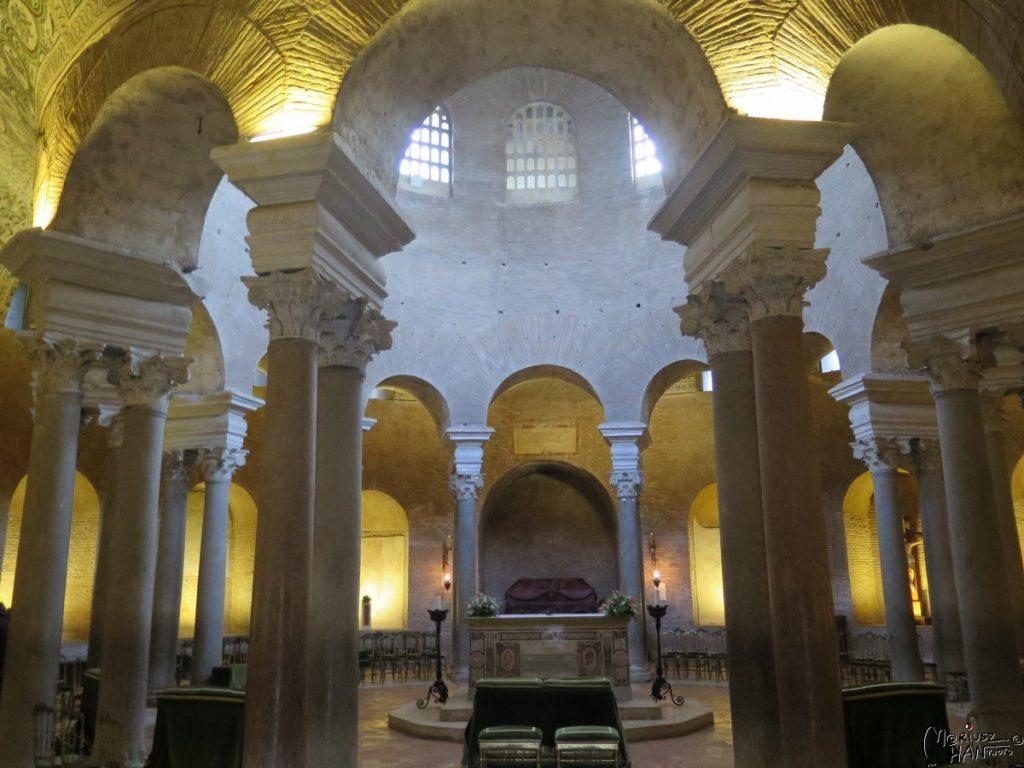 Mausoleo di Costanza, Rome